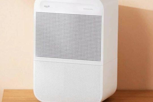 Xiaomi випустили розумний зволожувач повітря
