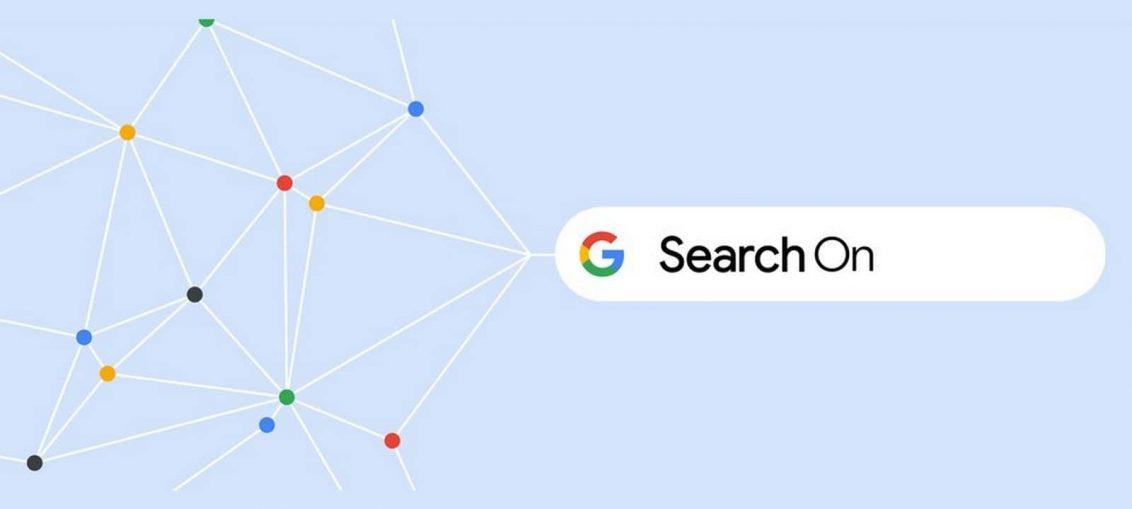 Google розпочав вдосконалення своєї пошукової системи