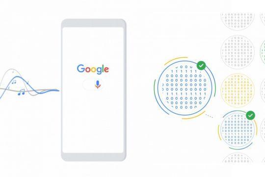 Google поділилися подробицями функції пошуку музики за наспівуванням