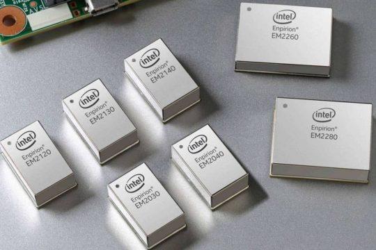 Компанія Intel продає ще одну частину бізнесу
