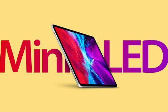 Apple планує випустити дві моделі iPad Pro