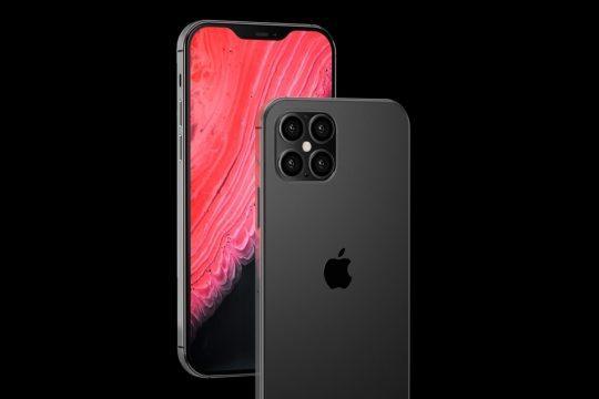 DxOMark не вражені від камери iPhone 12 Pro