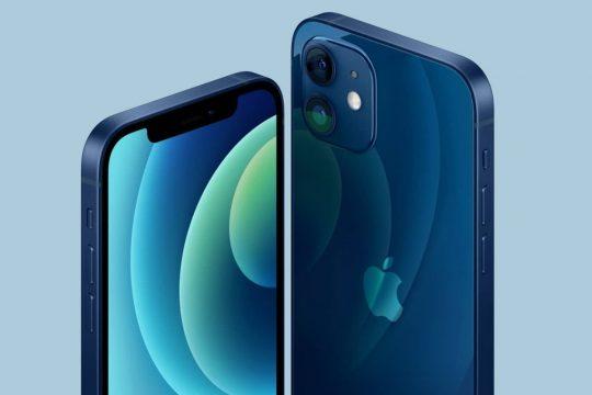 Розкрито реальну вартість смартфона Apple iPhone 12