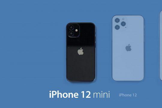 Акумулятора iPhone 12 mini не вистачає на цілий день
