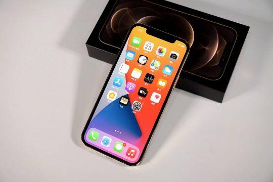 Смартфон Apple iPhone 13 отримає підекранну технологію