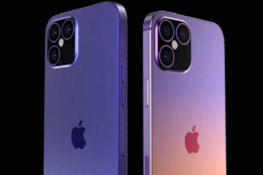 Розкрито реальну вартість смартфона iPhone 12 Pro