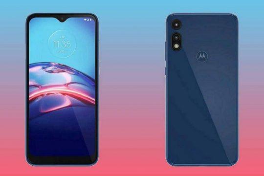 Motorola представила бюджетний смартфон для міжнародного ринку