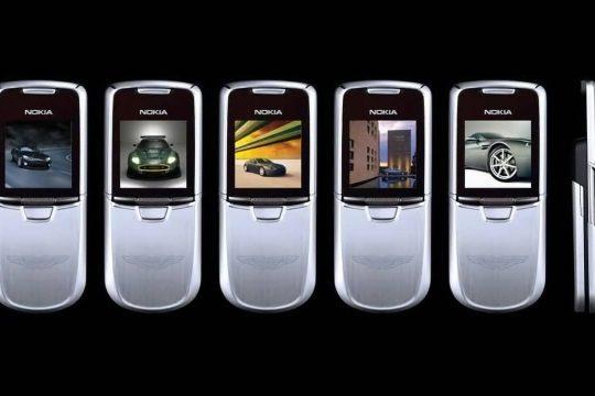 Римейк Nokia 8000 не виправдає надій шанувальників