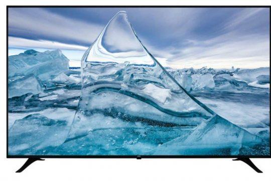 Nokia випустили нові телевізори в Європі