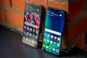 Виробники смартфонів з ОС Android накопичують запаси мікросхем