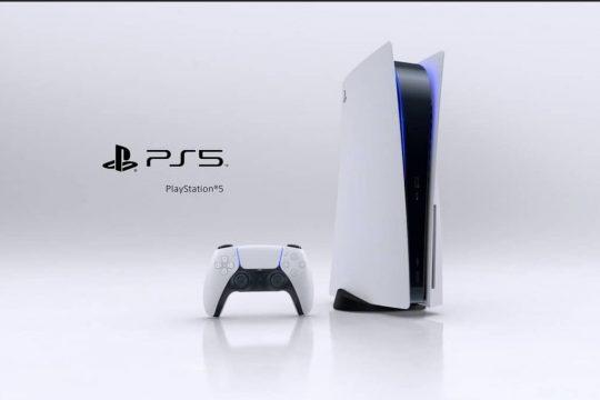 Компанія Sony підготувала сюрприз для власників PlayStation 5