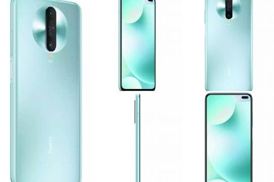 Смартфон Redmi K30 5G отримав оновлення MIUI 12