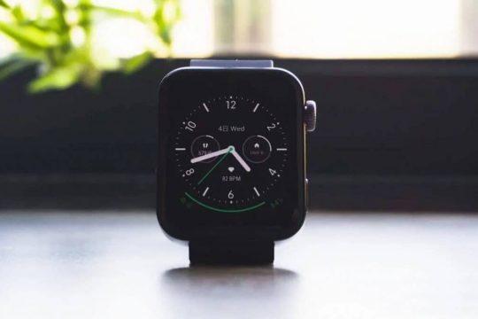 Реліз перших годинників Redmi Watch вже близько
