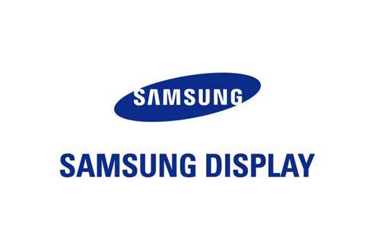 Samsung розробляє смартфон-свисток і смартфон-гармошку