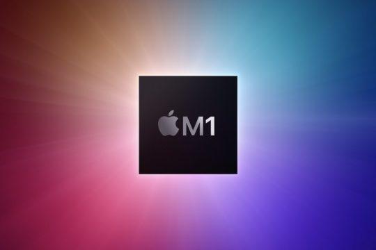 Samsung може стати постачальником SoC Apple M1