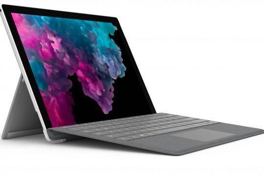 Відомий список пристроїв Surface, які Microsoft не буде оновлювати
