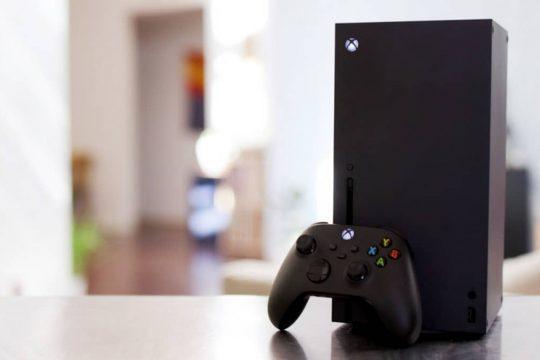 Microsoft заявила про рекордні продажі Xbox Series X
