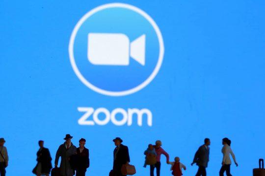 Додаток відеоконференцій Zoom побив черговий рекорд