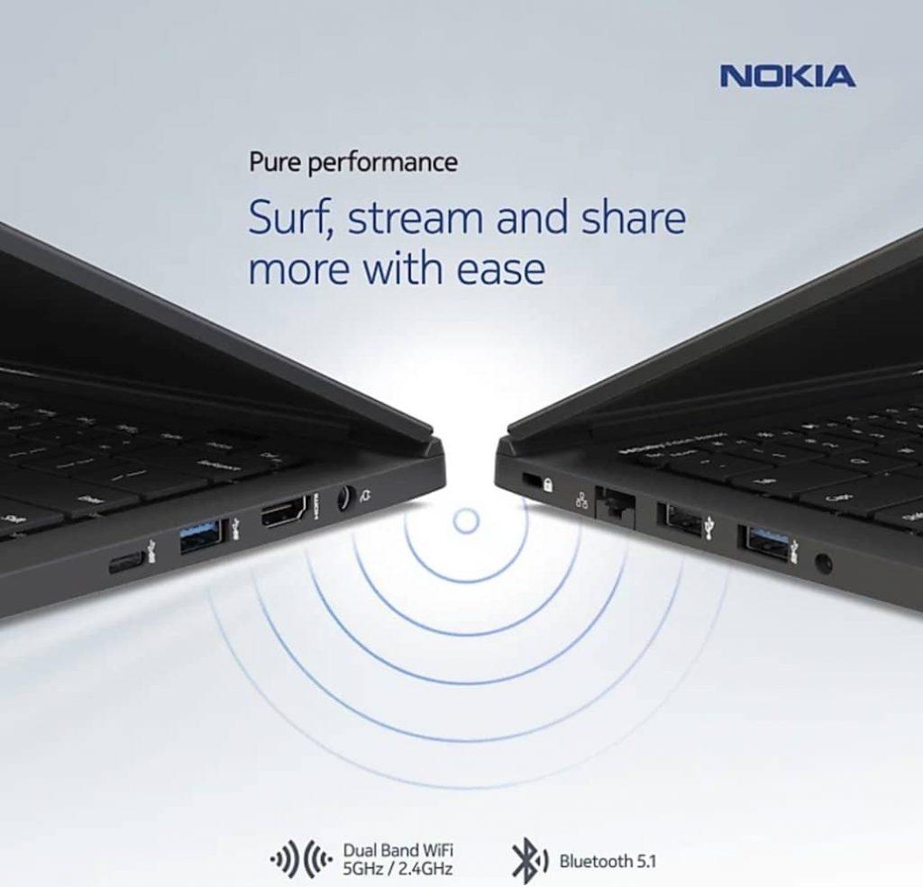 Повні технічні характеристики та особливості ноутбука Nokia PureBook X14