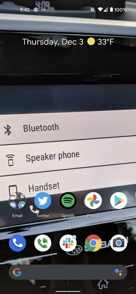 Додаток Google Photos для Android отримує живі шпалери