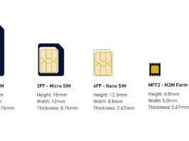 Що таке eSIM, її переваги над SIM-картами