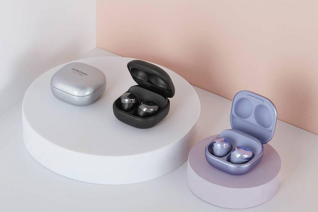 Samsung адаптували свої флагманські навушники під людей з вадами слуху