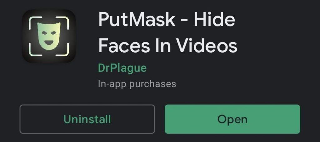 Названо найпростіший спосіб розмиття обличчя у відео на Android - смартфонах