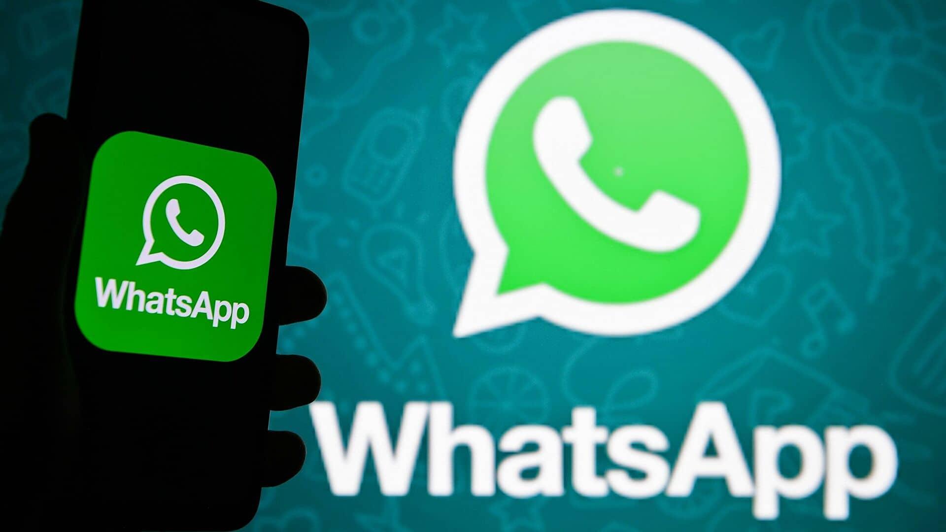 Названо 5 головних причин для видалення месенджера WhatsApp