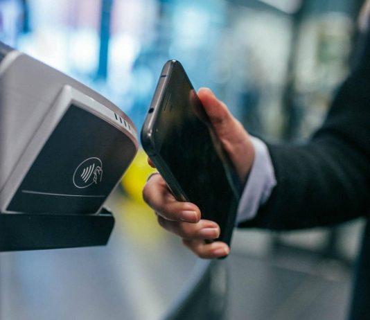 Чи дійсно оплата за допомогою NFC небезпечна?