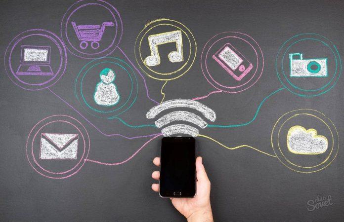 Чому Vodafone забороняють українцям безкоштовну роздачу мобільного інтернету?