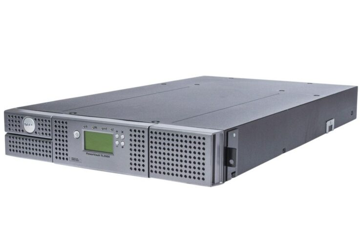 Компанія DELL пропонує ефективні рішення для великих IT-інфраструктур