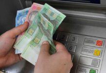 Як повернути свої гроші, якщо забули забрати їх з банкомату