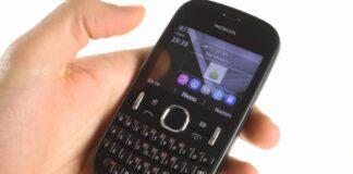 Чому в Україні збільшуються продажі кнопкових телефонів
