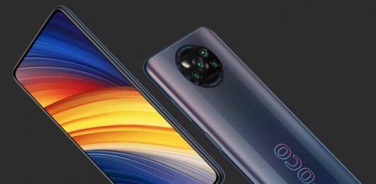 Названо причини такої популярності смартфона POCO X3 Pro серед українців
