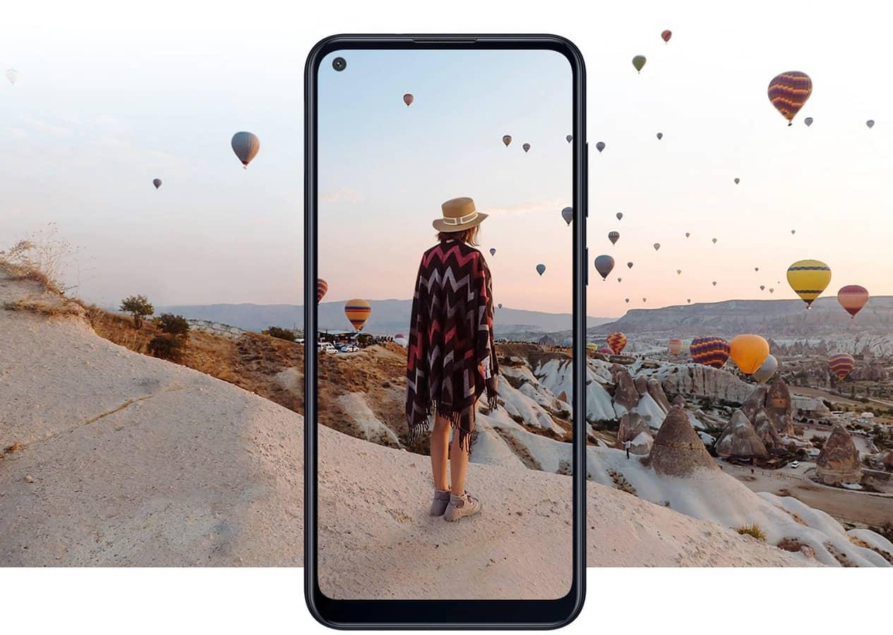 Назван бюджетный смартфон Samsung с NFC по цене Xiaomi - ITech