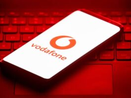 Названо простий спосіб зміни тарифного плану Vodafone