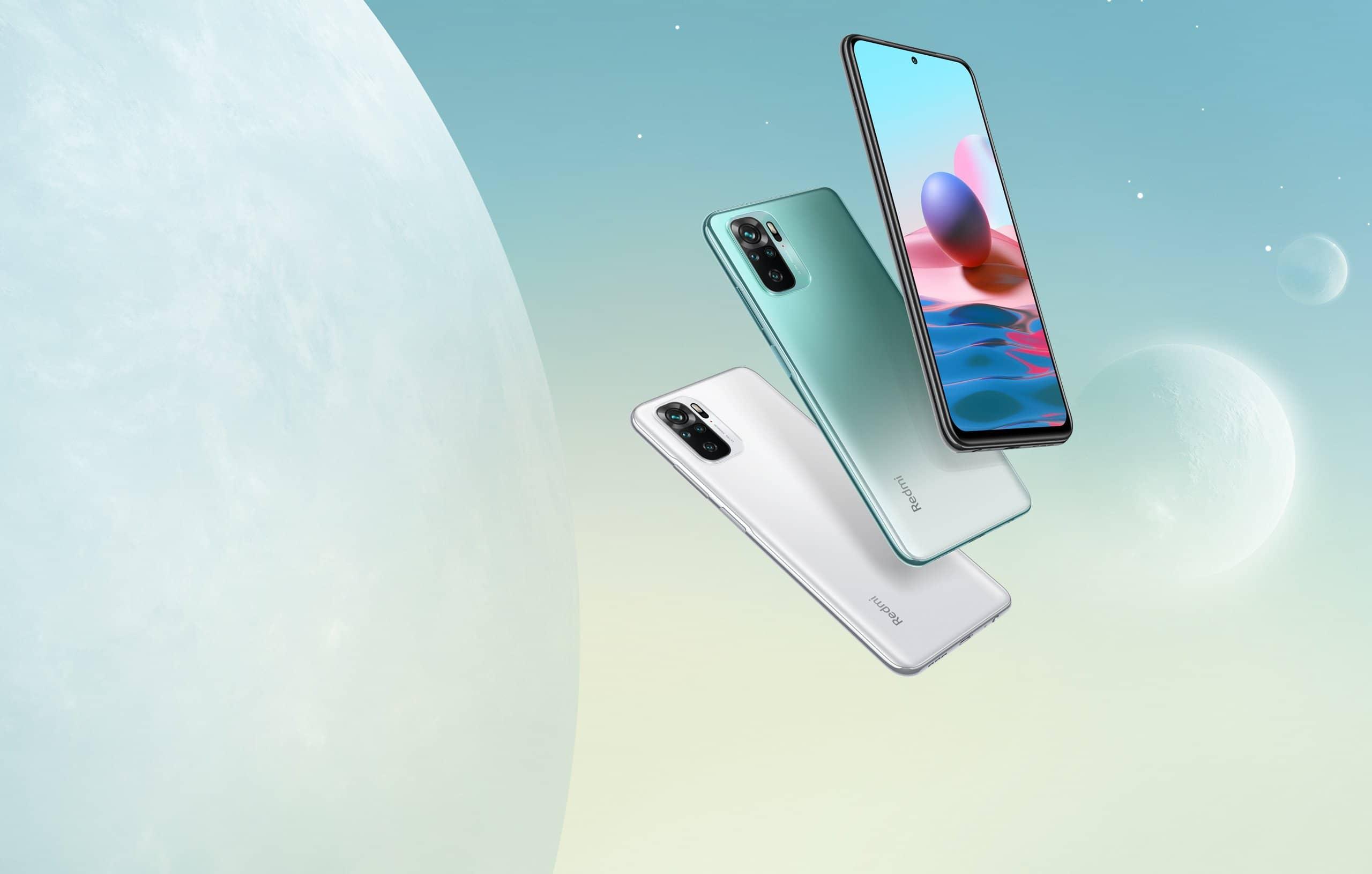 Названы 4 универсальные смартфоны среднего класса, которые актуальны в 2021 году