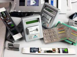 Українцям розповіли, як в них викрадають дані банківських карт